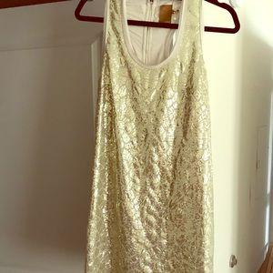 Ali Ro mini dress